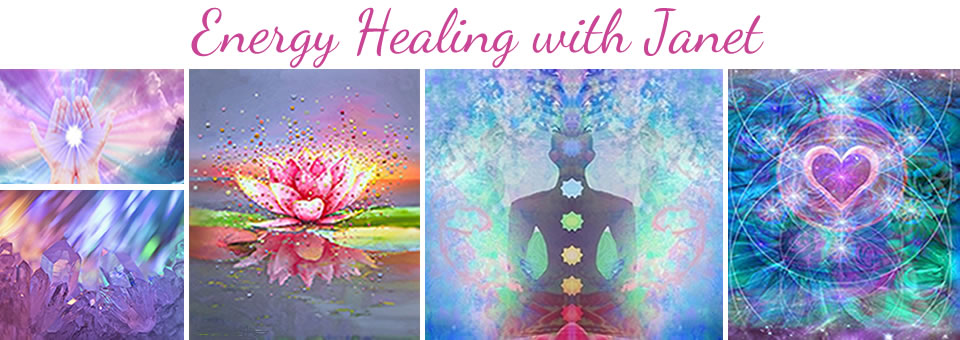Crystal Energy Healing Studio at Amethyst