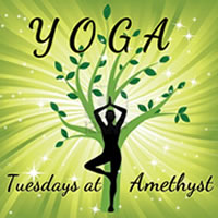 Tuesday Yoga