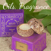 Oils Fragrance
